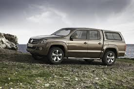 volkswagen canada volkswagen amarok pickup is coming to canada