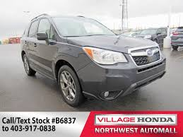 subaru forester price 2015 subaru forester 2 5i limited awd 24 900 calgary village