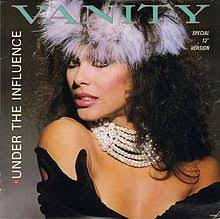 Pretty Mess Vanity Under The Influence Vanity Song Wikipedia