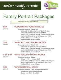photography packages lil photography family portraits packages pricing