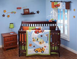 best baby boy themed rooms ideas design decors image of car