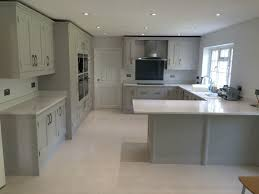 spray painting kitchen cabinets cost uk kitchen painter buckinghamshire bucks kitchen painting