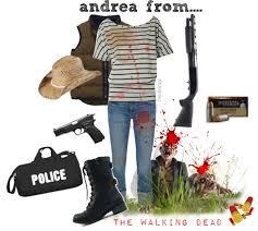 Walking Dead Costumes Halloween 571 Love Images Halloween Costumes