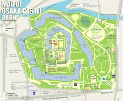 alfa img showing u003e osaka japanese castle floor plans