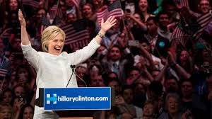 Hillary Clinton Hometown by Hillary Clinton U0027s Victory Speech Translated Newsday