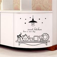 Creative Design Kitchens Decorative Keyboard Stickers Picture More Detailed Picture About