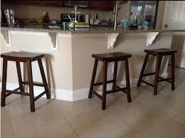 24 inch backless bar stools inspiring saddle back stools of sophisticated 10 best backless bar
