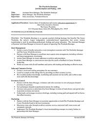 Visual Merchandising Job Description For Resume by 34 Best Resume Images On Pinterest