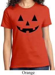 funny halloween t shirts ladies halloween shirt black jack o lantern tee t shirt black