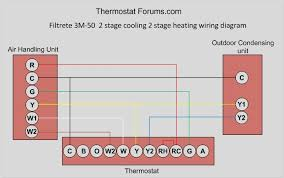 i need help wiring a nest thermostat to a goodman furnace
