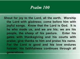 i will enter his gate with thanksgiving in my heart 10 000 reasons bless the lord ppt video online download