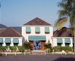 Plantation Style Homes The Caribbean Ralph Lauren Style Traditional Home