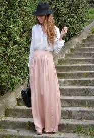 Long Flowy Maxi Skirt 62 Best Maxi Faldas U003c3 Images On Pinterest Long Skirts Black