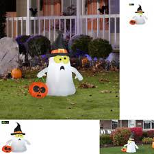 Outdoor Inflatable Christmas Decorations Clearance by Halloween Decorations Clearance Airblown Inflatable Ghost