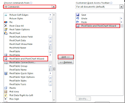 how to consolidate multiple ranges into one pivot table in excel