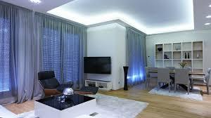 wohnzimmer indirekte beleuchtung indirekte beleuchtung mit leds selber bauen