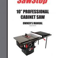 sawstop professional cabinet saw 1 75 hp how to make glass cabinet door front functionalities net