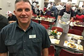 volunteers serving more than turkey this thanksgiving bc
