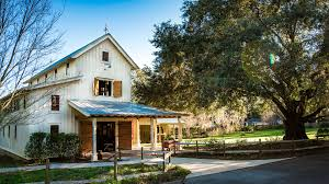 Tallahassee Wedding Venues Old Willis Dairy Historic Events Venue