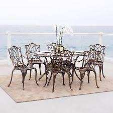 Cast Aluminum Patio Furniture Sets Cast Aluminum Patio Furniture Ebay