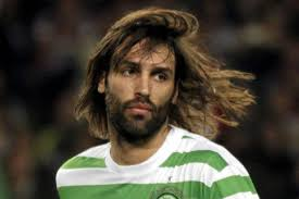 shane long hairstyle georgios samaras steve bruce west bromwich albion celtic