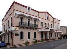 bureau de poste hotel de ville claira wikipédia