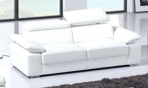 canapé cuir blanc but canap cuir blanc but trendy liste produit liste produit canape