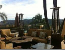 Patio Heaters For Rent by Rent Outdoor Heater