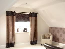 Custom Made Roman Blinds Uk Custom Made Eyelet Curtains With Roman Blind U2026 Hole In The Wall