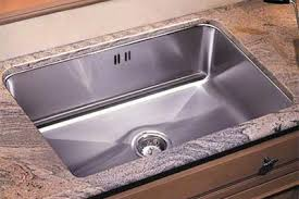 CulinaryGourmet Stainless Steel Kitchen Sinks - Kitchen bowl sink