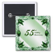 55th wedding anniversary 19 best 55th wedding anniversary images on damasks
