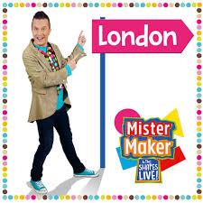 mister maker mistermaker twitter