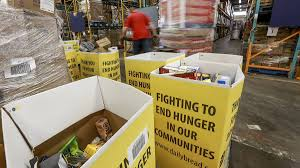 mail delivery on thanksgiving food banks canada working to combat food insecurity in the summer