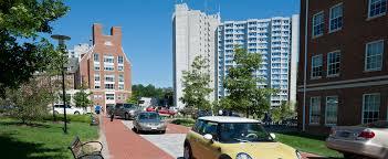 ud residence life u0026 housing tour christiana towers
