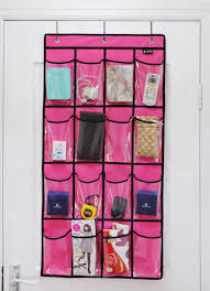 best image of clear over the door shoe organizer all can