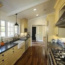 Galley Kitchen Designs Pictures by Beautiful Row House Kitchen Renovation Washington Dc Kitchen