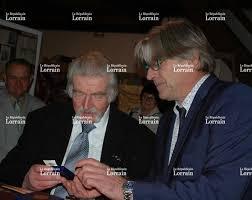 chambre des m騁iers moselle edition de longwy une médaille pour antoine doudoux