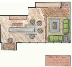 Draw Floor Plan To Scale by How To Draw A Floor Plan Alleninteriors
