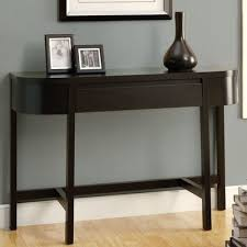 Sofa Table Desk by Console Sofa And Entryway Tables You U0027ll Love Wayfair Ca