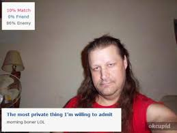 Ok Cupid Meme - some terrifying okcupid profiles out there album on imgur