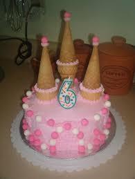 princess cake u2014 childrens birthday cakes pink party
