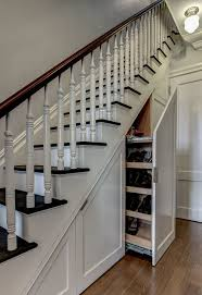 New Stairs Design Townhouse Traditional Staircase New York By Ben