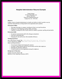 Example Of Healthcare Resume by Best Healthcare Cover Letter Examples Livecareer Create Best
