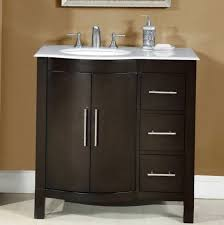 48 inch bathroom vanity with top and sink one sink bathroom