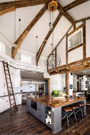 Large Kitchen With Island The 25 Best Large Kitchen Island Ideas On Pinterest Large