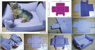 couture coussin canapé un canapé pour mon toutou c est moi qui l ai fait en cours de