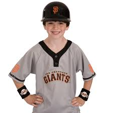 costume for kids mlb baseball costumes