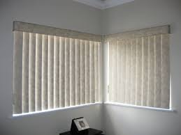 the good positions with vertical window blinds home decor and