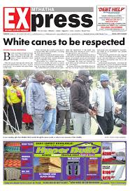 mthatha express 22 10 2014 by mthatha express issuu