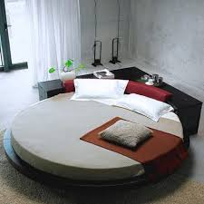 Circular Bed Frame Size Bedframe Bed Frame Circular Mattress Antique